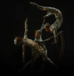 Image representing dancers